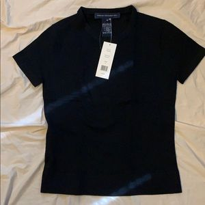 French Connection Short sleeve tee